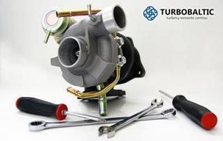 """Turbokompresorius: """"ligos ir gydymas"""""""