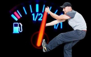 Kaip teisingai išmatuoti degalų sąnaudas?
